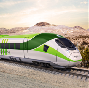 thumbnails High-Speed Rail is Headed to the Inland Empire