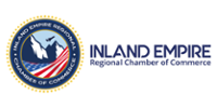 Inland Empire Regional Chamber of Commerce logo