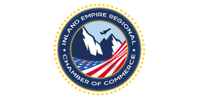 Inland Empire Regional Chamber of Commerce (IERCC) logo