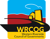 Western Riverside Council of Governments logo