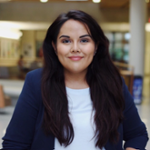 Latavia Pineda (Southern California Outreach Manager at Small Business Majority)