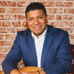 Edward Ornelas, Jr. (President & CEO of Inland Empire Regional Chamber of Commerce)