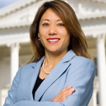 Fiona Ma,  CPA (CA State Treasurer at CA State Treasurer's Office)