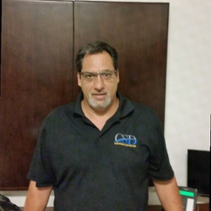 Joe Duenas (Safety Educator at Certified Safe Drivers)