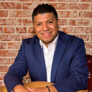 Edward Ornelas Jr. (President & CEO, Inland Empire Regional Chamber of Commerce)