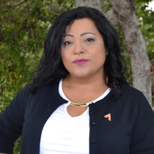 Christine Sanchez (Business Development Officer at Accion)