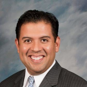 John Valdivia (Mayor at City of San Bernardino)