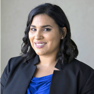 Xiomara Peña (Vice President, Engagement at Small Business Majority)