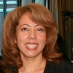 Sylvia Gutierrez (Economic Development Specialist at U.S. Small Business Administration)