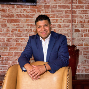 Edward Ornelas Jr. (Chief Executive Officer at Inland Empire Regional Chamber of Commerce)