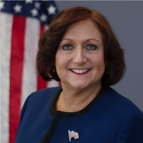 Karen Spiegel (2nd District Supervisor at County of Riverside)