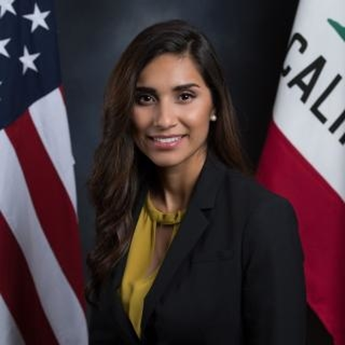 Sabrina Cervantes (Assemblymember at California's 60th Assembly District)
