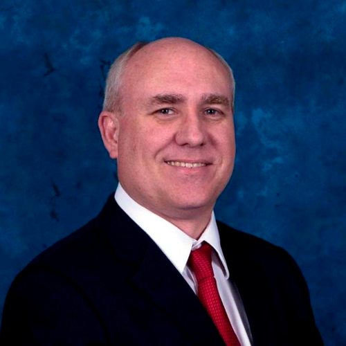 Gary McBride (Chief Executive Officer at County of San Bernardino)